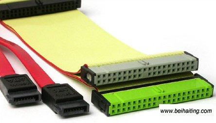 串口硬盘与并口硬盘的区别有哪些?
