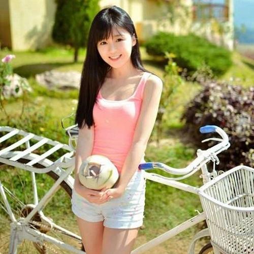 清新可爱女生头像|腾讯qq