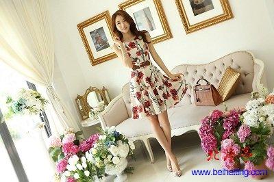 韩国美女壁纸|高清壁纸下载|韩国美女模特朴恩珍