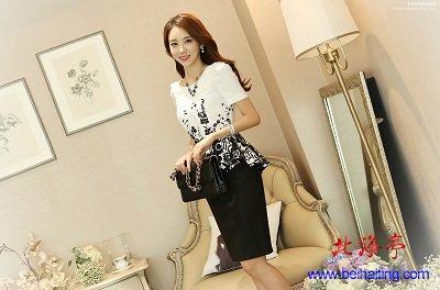 韩国美女壁纸 高清壁纸下载 韩国美女模特朴恩珍