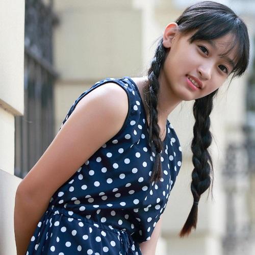 清纯美女图片:高清女生qq头像