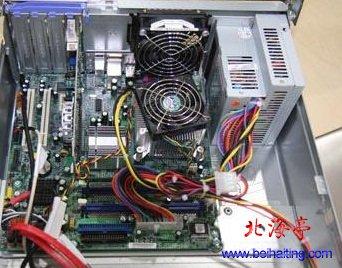 计算机内部硬件结构