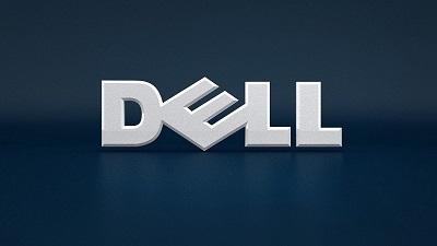 世界著名品牌电脑logo高清电脑壁纸(10张)---戴尔
