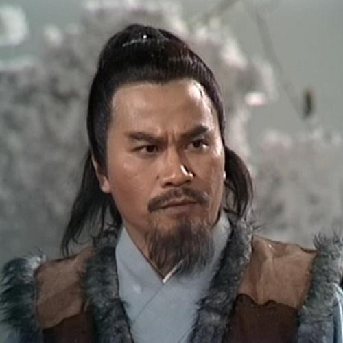 83版射雕高清图片库之英雄不忘出处(500×500分辨率)---郭靖之父郭