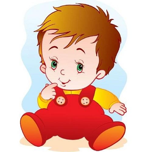 动漫效果小男孩高清头像图片:高智商不?#27426;?#24184;福
