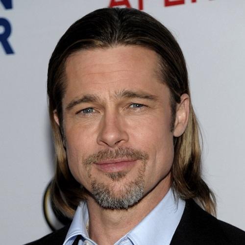 欧美男星头像图片:那些爱留胡子的好莱坞男星