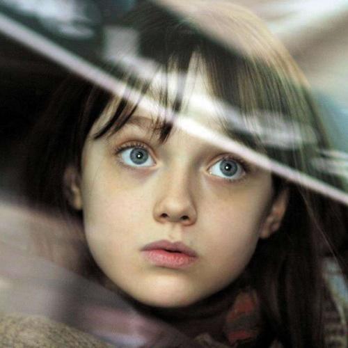 可爱小女孩头像500x500分辨率高清图片859